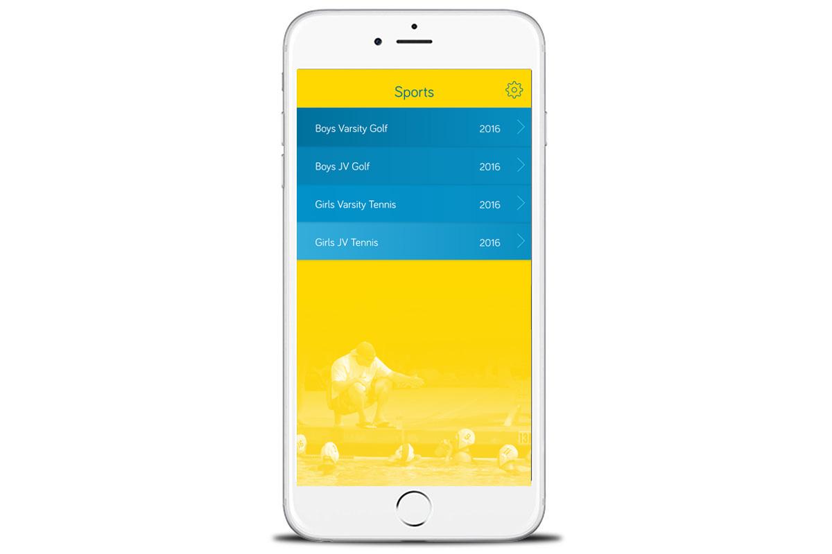 emcard app design