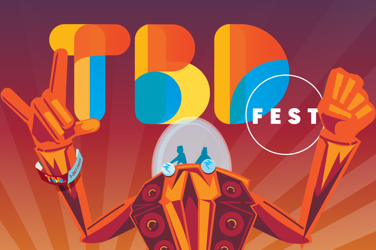 TBD Music Festival