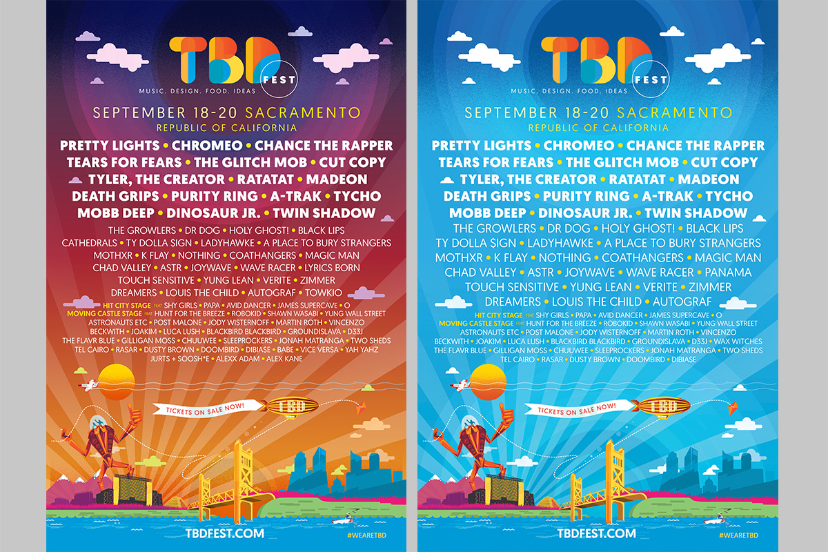 TBD Music Fest 2015